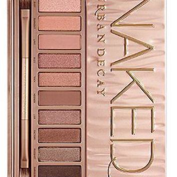 Naked 1 2 3 4 5 NAKED HEAT Eye shadow
