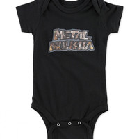 Infant Metal Mulisha Blind Realtree Camo Onesuit