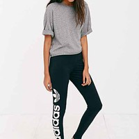 adidas Originals Trefoil Legging- Black