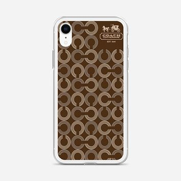 Cheers Cheerleader Bow To Toe iPhone XR Case