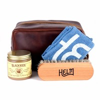 HELM Boot Care Kit