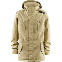 Foursquare Industry Snowboard Jacket - Men's - Medium - Desert Eagle