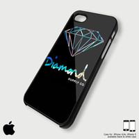 Custom Case for iPhone 4/4S, iPhone 5, Samsung Galaxy S2, Samsung Galaxy S3 Diamond Supply Case case