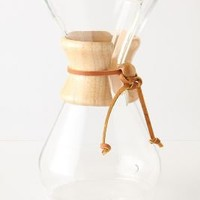 Chemex Coffee Maker - Anthropologie.com