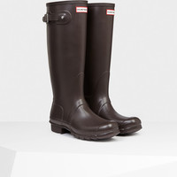 Hunter UK | Women's Original Tall Wellington Boot | Official Site
