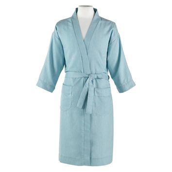 Billy Long Robe