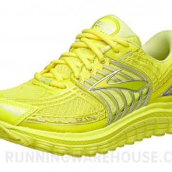 Brooks Glycerin 12 Women's Shoes Yellow