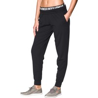 Under Armour Women's Downtown Knit Jogger Pants   DICK'S Sporting Goods