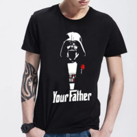 Star Wars Your Father T Shirt