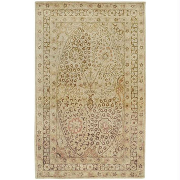 Area Rug - 5' X 8' - Colors Include Coral