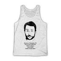 Charlie Kelly Tank Top | It's Always Sunny in Philadelphia Tanktop | Funny TV Shirt