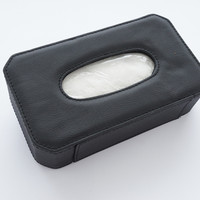 Cars Leather Tissue Box [4919515396]