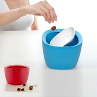 INFMETRY:: Desktop Trash Can - New Products
