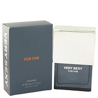 Victoria's Secret Very Sexy Cologne Spray for Men  1.7 oz