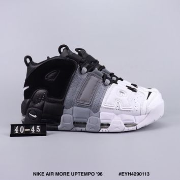 NIKE AIR MORE UPTEMPO '96 cheap Men's and women's nike shoes