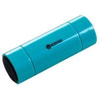 Kinyo 2.0 Mini Portable Speaker - Blue