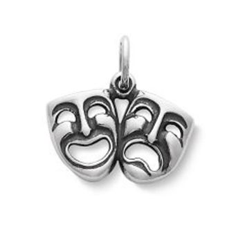 Theatrical Charm   James Avery