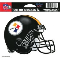 Pittsburgh Steelers - Logo Decal