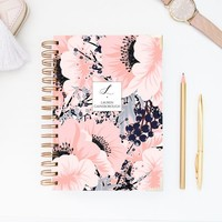 Notebook – Bloom