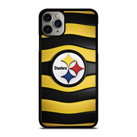 PITTSBURGH STEELERS 3 iPhone Case Cover