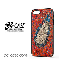 Spiderman Eye Marvel Superhero DEAL-9875 Apple Phonecase Cover For Iphone 5 / Iphone 5S