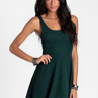 Lost Forest Skater Dress - $32.00 : ThreadSence, Women's Indie & Bohemian Clothing, Dresses, & Accessories