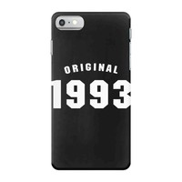 Original 1993 With Crown iPhone 7 Case