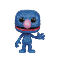 Sesame Street Grover Pop Vinyl Figure by Funko
