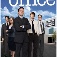 The Office US Cast Scranton Branch Poster 11x17