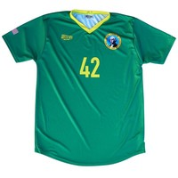 Washington State Cup Soccer Jersey