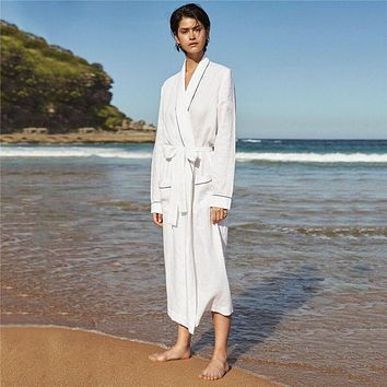 White Cover-up Beach Dress Tunic Cover Up