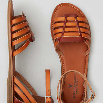AEO Huarache Sandal , Brown