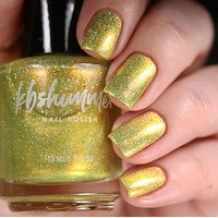 KBShimmer - Perfectly Suited Nail Polish
