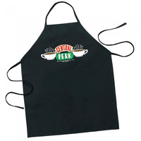 Friends Central Perk Apron