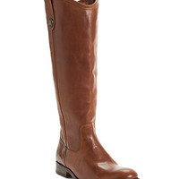 Frye Women's Shoes, Melissa Button Extended Boots - Shoes - Macy's