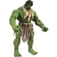 Diamond Select Toys Marvel Select Barbarian Hulk Action Figure - Review Buy Info - @ Nshopxii.com