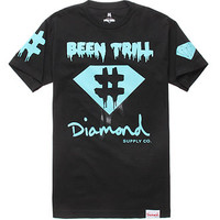 Been Trill x Diamond Supply Co. Hash Tag Tee at PacSun.com