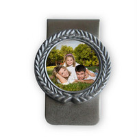 Custom Photo Key Ring | Photo Jewelry | Photo Keepsakes| Photo Gifts