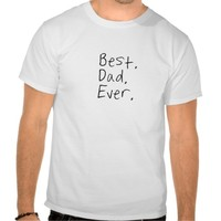Best dad ever. Father's day gift