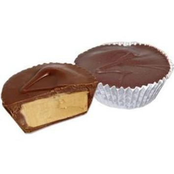 Asher Giant Peanut Butter Cups