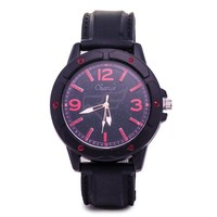 Great Deal New Arrival Awesome Designer's Trendy Good Price Gift Stylish Silicone Men Quartz Watch [6542109251]