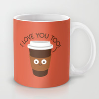 Unfiltered Mug by David Olenick