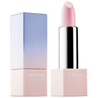 SEPHORA+PANTONE UNIVERSE Color of the Year Layer Lipstick  (0.12 oz Rose Quartz )