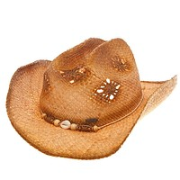 Rip Curl - Beachy Women's Straw Cowgirl Hat