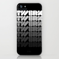 Twerk Forever iPhone Case by Hungry Mike | Society6