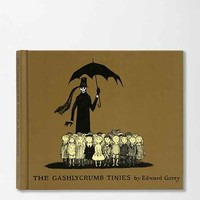 The Gashlycrumb Tinies By Edward Gorey- Assorted One