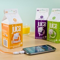 Juice Chargers at Firebox.com