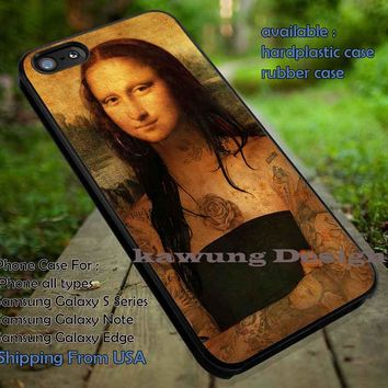 Parody Of Her Painting iPhone 6s 6 6s+ 5c 5s Cases Samsung Galaxy s5 s6 Edge+ NOTE 5 4 3 #art DOP6180