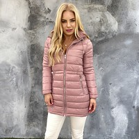 Lake Tahoe Puffer Jacket