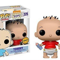 Funko Pop TV Rugrats Tommy Pickles 225 13056 Chase